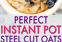 Instant Pot Recipes / Some of the best Instant Pot recipes: easy Instant Pot recipes, breakfast Instant Pot recipes, lunch Instant Pot recipes, dinner Instant Pot recipes, Instant Pot dessert recipes, Instant Pot brunch recipes... all the best Instant Pot recipes on Pinterest. Contributors: Instant Pot recipes only. Do not post any political, profanity, nudity or spam pins. PLEASE PIN ONE PIN FROM THIS BOARD FOR EVERY PIN YOU ADD. Thank you. | Please follow me and email clients@vajessica.com if you want to join.
