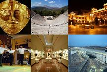 Athens & Classical Greece Tour Package