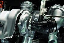 Automotive Turbochargers Market