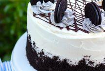 Bake Some Cakes