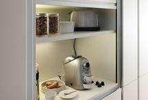 Muebles de Cocina / Diseño de cocinas con muebles de Xey en Marbella