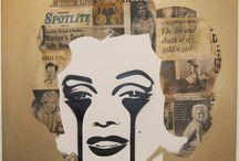 collage / by Fatima Noureddin