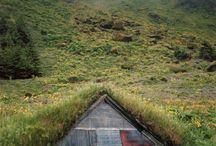 Bunker home