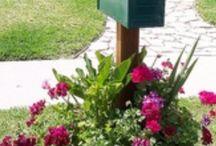 casetta della posta