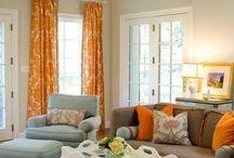 Living room sirenelor