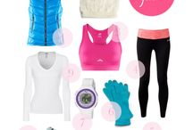 workout outfits winter