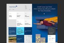 Calendar and graph UI / calendar and graphs mobile design