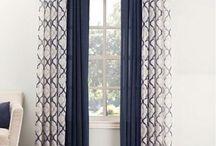 Bedroom Imspiration / by Heather Graham