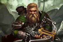dwarf warhammer