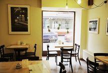 Superpodniky / Kavárny, obchody, restaurace ..........