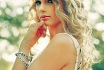 I love Taylor Swift ! / I❤️T S I'm like her biggest fan / by ✨Delaney Daniell✨