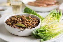 Food   Veggies and legumes / Veggies and legumes
