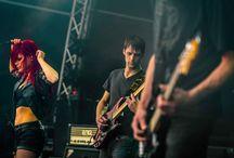 Blackbriar / Alternative metal/rock band Blackbriar