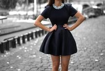 Blair Waldrof Outfits