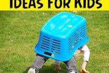 VBS Ideas