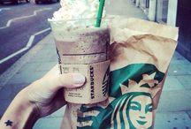 Starbucks / by Val SoCal