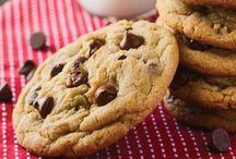 Cookies receipies