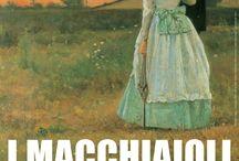 """""""I Macchiaioli. Una rivoluzione d'arte al Caffè Michelangelo"""" / Pavia, Scuderie del Castello Visconteo 19 settembre - 20 dicembre 2015 www.scuderiepavia.com"""