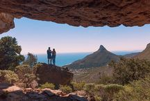 Cape Town { Hikes }