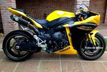 Motos ♡
