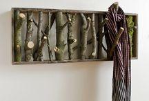 Tree crafts