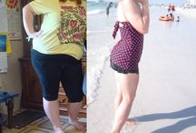 Weight Loss & Inspiratioal People