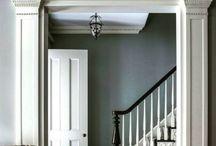 • interior • interiør • / Victorian Style
