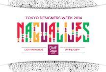 TDW 2014 / Cuarta participación de CIME MODA en Tokyo Designers Week 2014