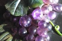 My favorite semiprecious stones