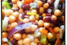 salads (dressings)