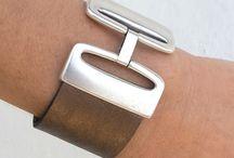 rannekorut - bracelets