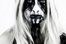 corpse paint black metal