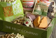 Gifts for Father's Day / Father's Day is June 15th, 2014 / by The Fruit Company
