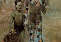 Picasso / A genius from Málaga