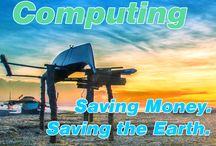 Sustainable Computing / Banshee Cloud's Sustainable Computing Initiative.  Learn more at: http://t2d.la/sustain