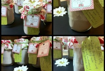 DIY crafts and homemade gifts / by Kim Flintoff