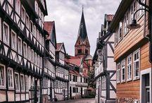 Germany / Travel