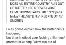 Norway funny