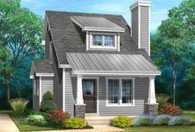 Small House Plans I Like