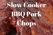 slow cooked food