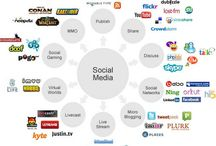 SEO materials & infographics / Search Engine Optimisation