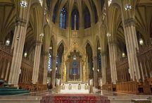 K jak kościoły / piękne kościoły