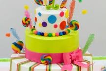 Birthday parties.