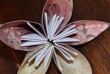 origami / Création de décoration en origami