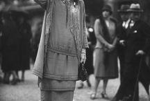 Muoti 1920