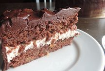 KAGER - chokoladekager