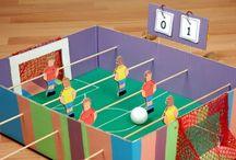 Спортивные игры