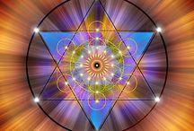 Szakrális Geometria & Szimbólum rendszerek
