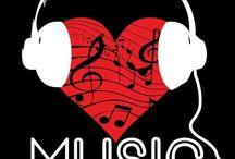 Music symbolism