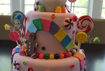Party ideas (Birthday Cake )